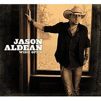 Jason Alden: Wide Open