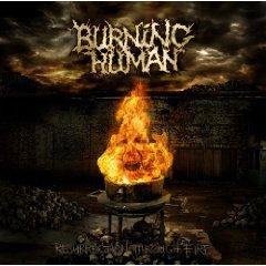 Burning Human: Resurrection Through Fire