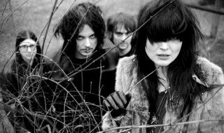 Dead Weather Jack White