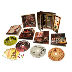 Jane's Addiction: A Cabinet of Curiosities [B-sides collection]