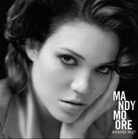 Mandy Moore: Amanda Leigh