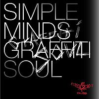 Simple Minds: Graffiti Soul