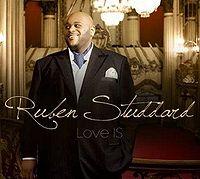 Ruben Studdard: Love Is