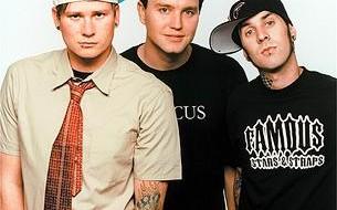 Blink 182 - Weezer