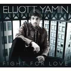Elliot Yamin: Fight for Love