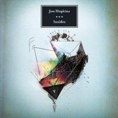 Jon Hopkins: Insides