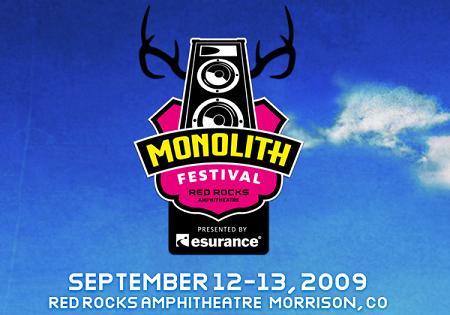 Monolith Festival