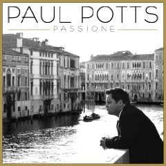 Paul Potts: Passione