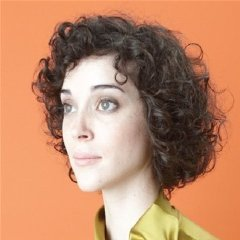 St. Vincent: 'Actor'