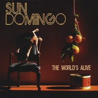 Sun Domingo The World's Alive