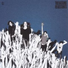 The Datsuns: Headstunts