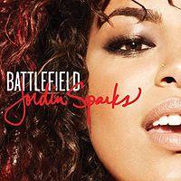 Jordin Sparks: Battlefield