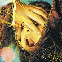 The cover art for The Flaming Lips' upcoming new album - Embryonic