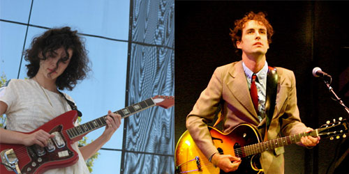 Andrew Bird/St. Vincent