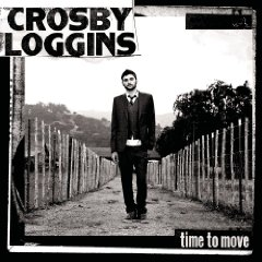 Crosby Loggins: Time to Move