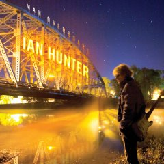 Ian Hunter: Man Overboard
