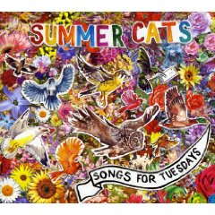 Summer Cats: Songs For Tuesdays