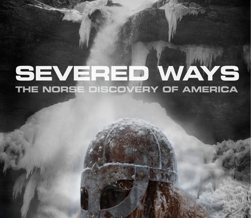 Severed Ways Poster
