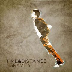 Time Distance: Gravity