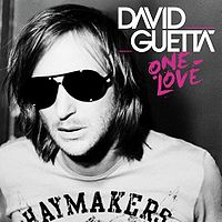 Dadiv Guetta: One Love
