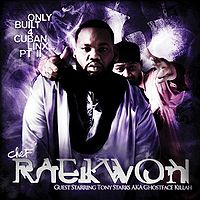 Raekwon: Only Built 4 Cuban Linx II
