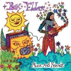 Box Elders: Alice and Friends