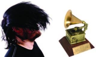 Grammys Cant Headbang
