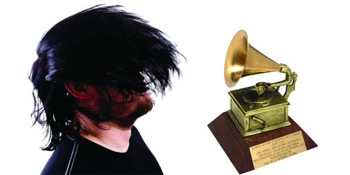 Grammys Cant Headbang