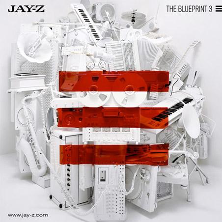 Jay-Z Blueprint 3