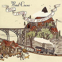 Beat Circus: Boy From Black Mountain