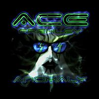 Ace Frehley [ex-Kiss guitarist]: Anomaly