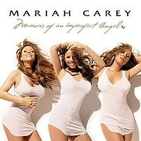 Mariah Carey: Memoirs Of An Imperfect Angel
