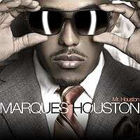 Marques Houston: Mr. Houston