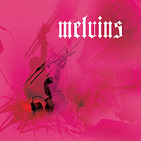 Melvins: Chicken Switch (remix album)