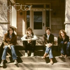 Big Star: Keep An Eye On The Sky [Box Set]