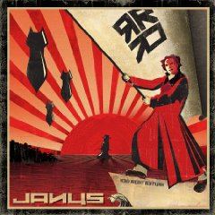 Janus: Red Light Return