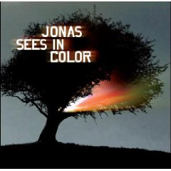 Joans Sees in Color: Jonas Sees in Color