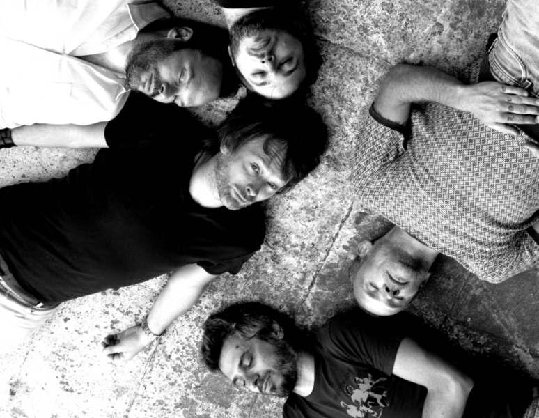 New Thom Yorke band