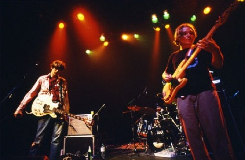 pavement-live