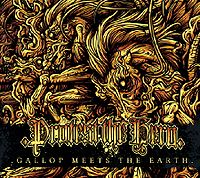 Protest The Hero: Galop Meets The Earth