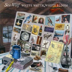 Sea Wolf: White Water, White Bloom