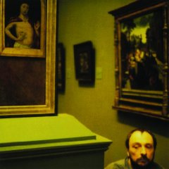 Vic Chesnutt: At the Cut