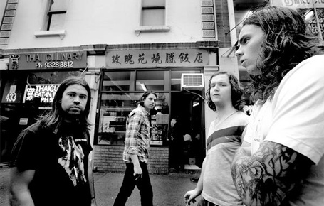 Violent Soho