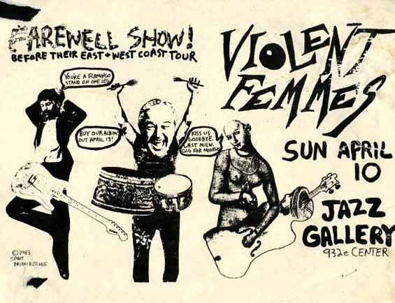 femmes_farewell_1983_spot