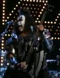 Kiss Modern Day Delilah