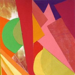 Neon Indian: Psychic Charms