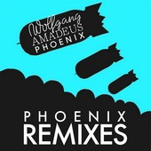Phoenix Remixes