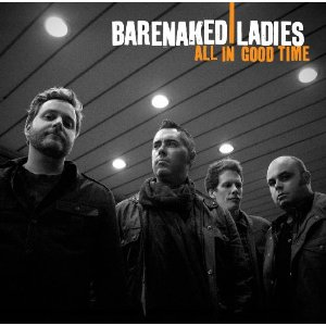 barenaked-ladies