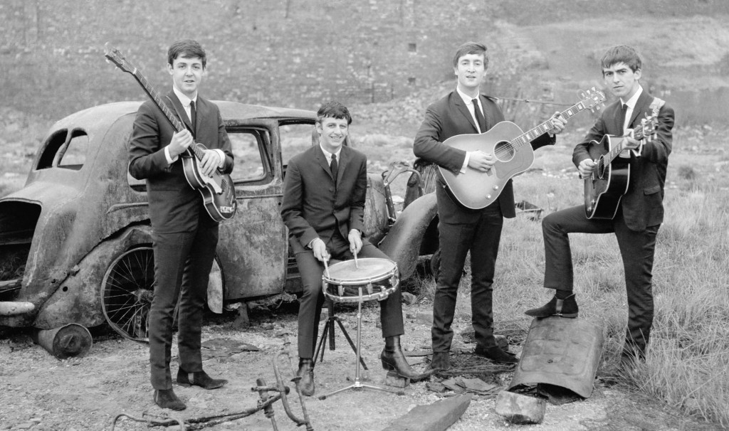 beatles-early-days