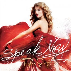Taylor Swift Speak  Song on Taylor Swift Speak Now 300x300